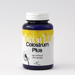 COLOSTRUM PLUS 200 capsule