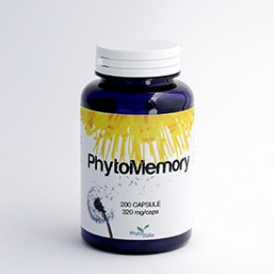 PHYTOMEMORY 200 capsule